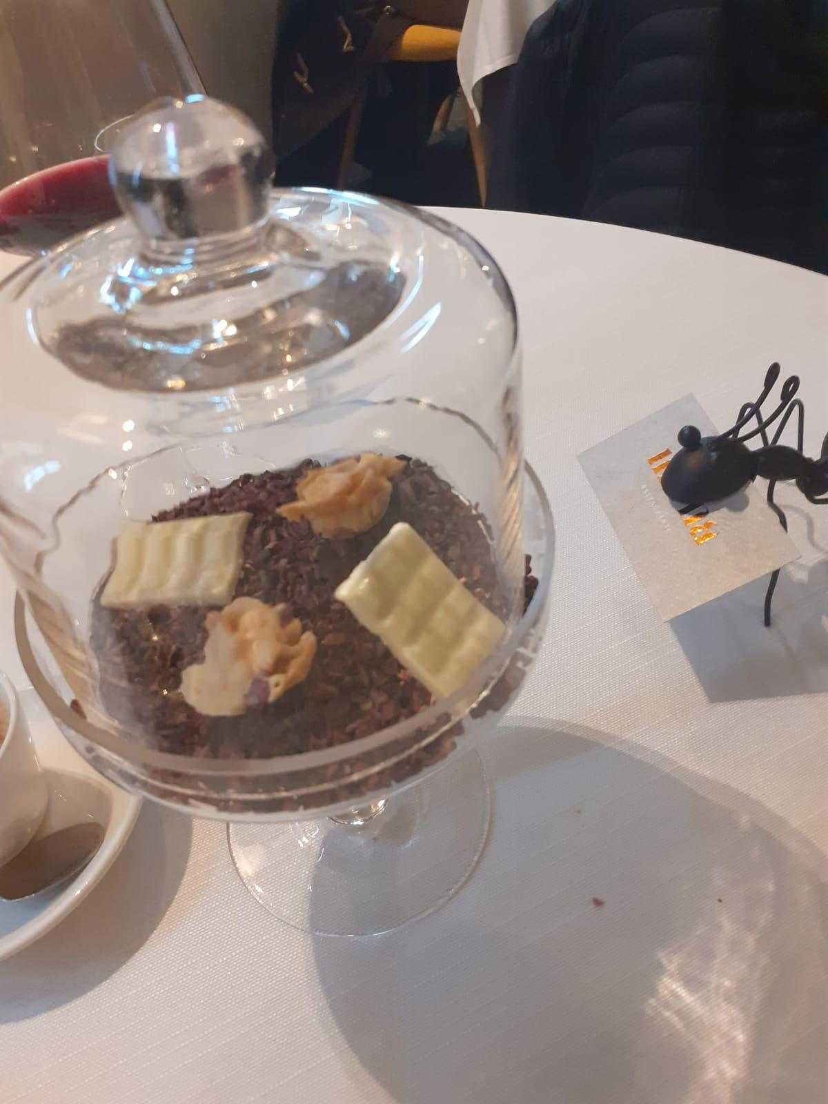 Reseña Gastronómica: Restaurante MU-Na de Ponferrada 3