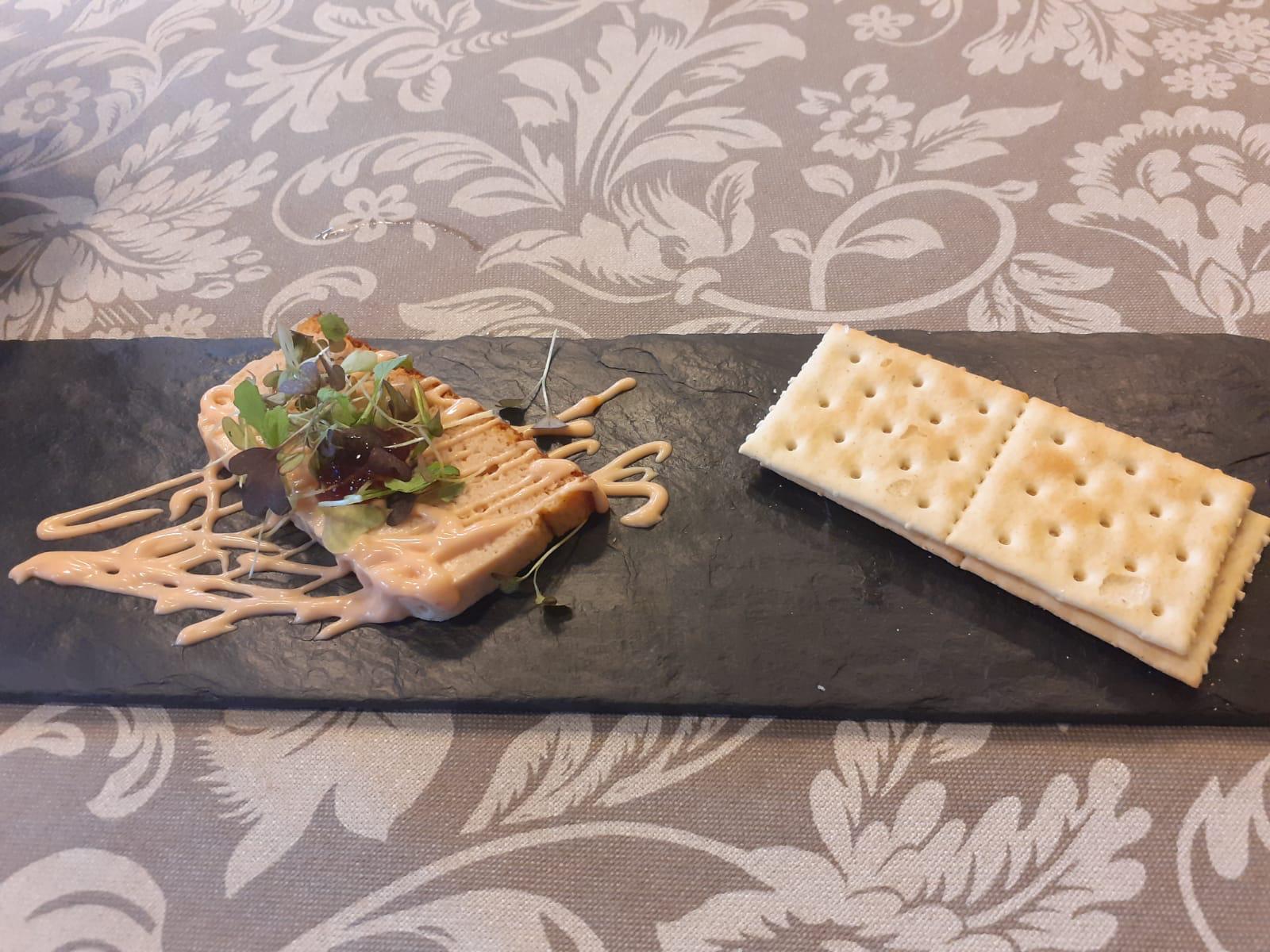 Reseñas Gastronómicas: Restaurante Anibal en Igüeña 7