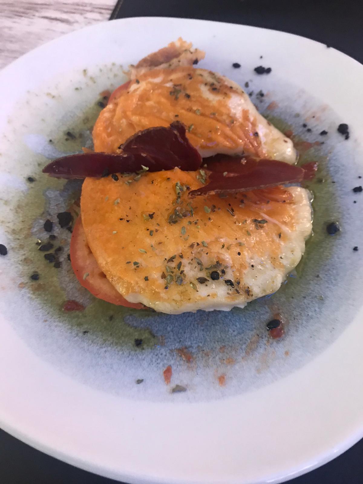 Reseña gastronomica: Restaurante Al Punto de Ponferrada 5