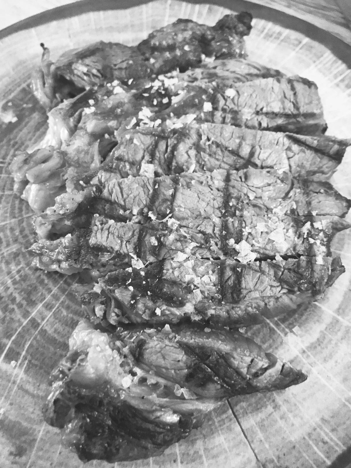 Reseña gastronomica: Restaurante Al Punto de Ponferrada 4
