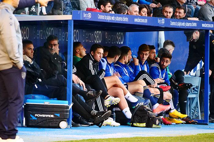FOTOGALERÍA // La grada de El Toralín disfruta de una tarde de victoria ante el Huesca 125