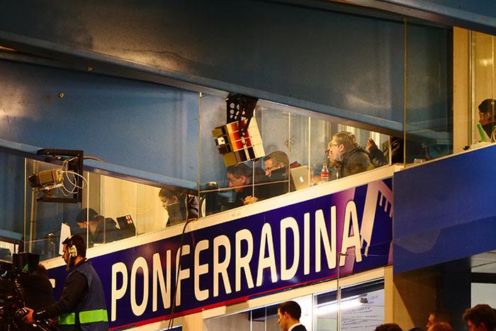 FOTOGALERÍA // La grada de El Toralín disfruta de una tarde de victoria ante el Huesca 153