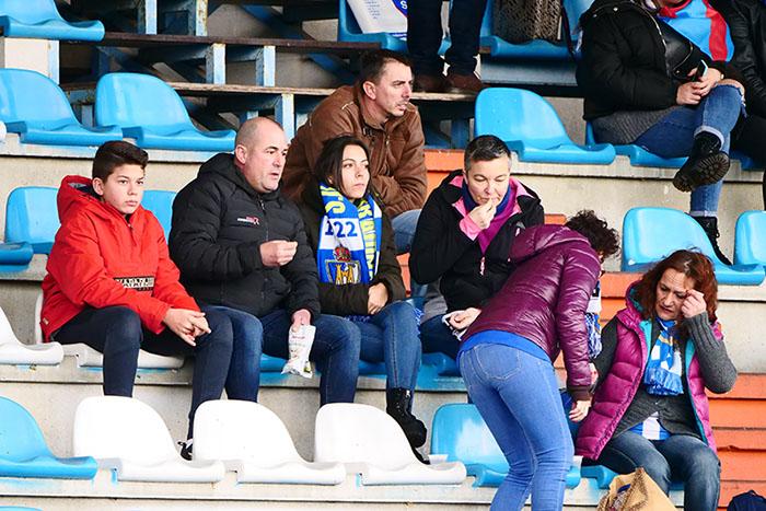 La fotogalería del partido SD Ponferradina - Extremadura UD (0-0) 50