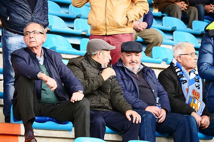 La fotogalería del partido SD Ponferradina - Extremadura UD (0-0) 77