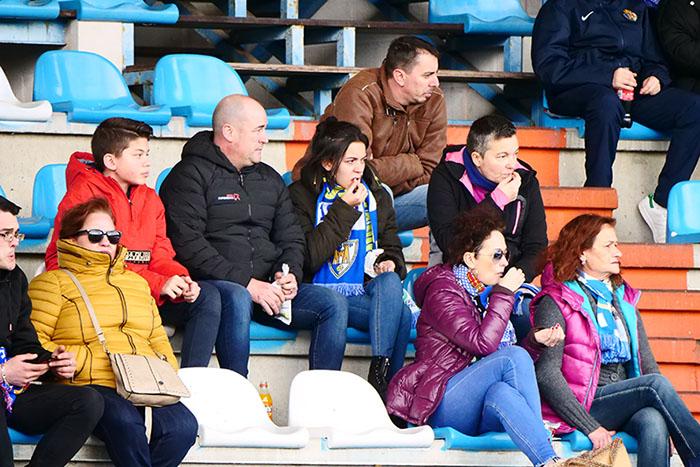 La fotogalería del partido SD Ponferradina - Extremadura UD (0-0) 89