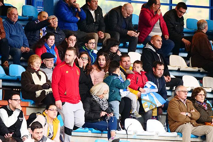 La fotogalería del partido SD Ponferradina - Extremadura UD (0-0) 107