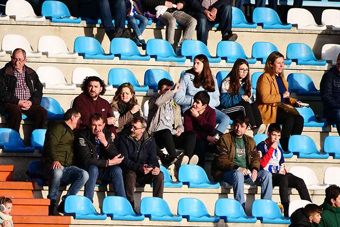 La fotogalería del partido SD Ponferradina - Extremadura UD (0-0) 115