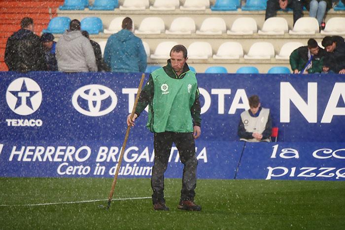 La fotogalería del partido SD Ponferradina - Extremadura UD (0-0) 117