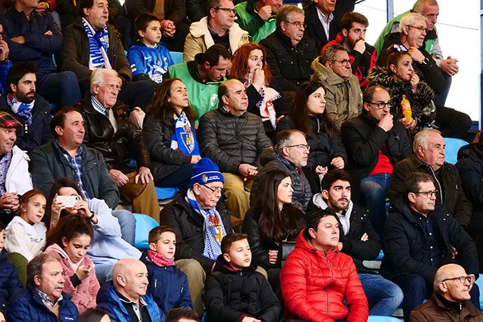 La fotogalería del partido SD Ponferradina - Extremadura UD (0-0) 144