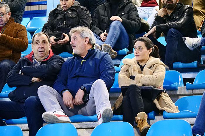 La fotogalería del partido SD Ponferradina - Extremadura UD (0-0) 164