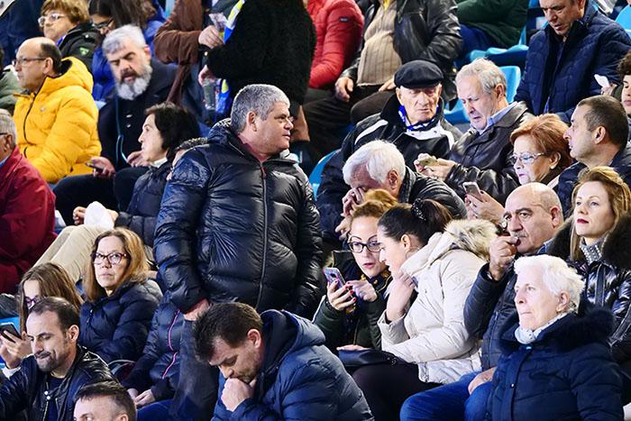 La fotogalería del partido SD Ponferradina - Extremadura UD (0-0) 167