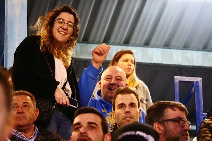La fotogalería del partido SD Ponferradina - Extremadura UD (0-0) 168