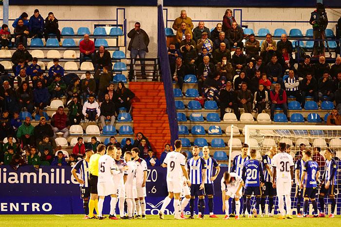 La fotogalería del partido SD Ponferradina - Extremadura UD (0-0) 175