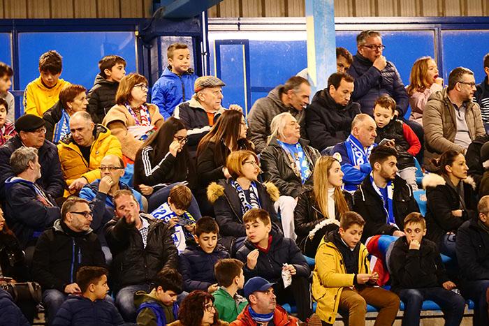 La fotogalería del partido SD Ponferradina - Extremadura UD (0-0) 178