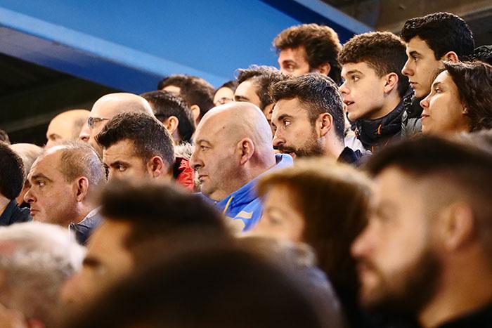 La fotogalería del partido SD Ponferradina - Extremadura UD (0-0) 183