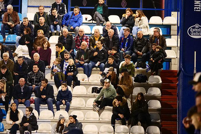 La fotogalería del partido SD Ponferradina - Extremadura UD (0-0) 184
