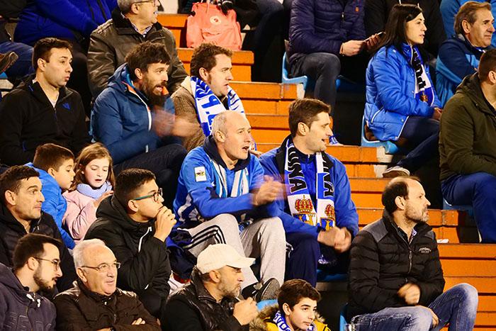 La fotogalería del partido SD Ponferradina - Extremadura UD (0-0) 185