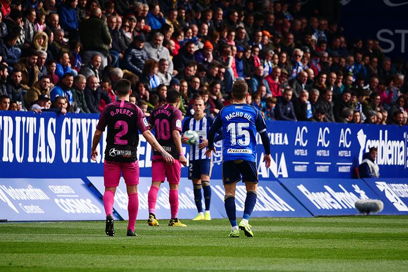 El álbum del partido Ponferradina - Sporting (1-0) 220
