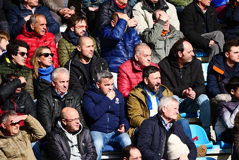 El álbum del partido Ponferradina - Sporting (1-0) 228