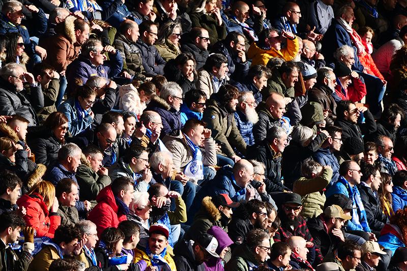 El álbum del partido Ponferradina - Sporting (1-0) 236