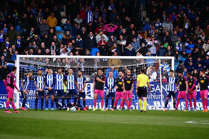 El álbum del partido Ponferradina - Sporting (1-0) 282