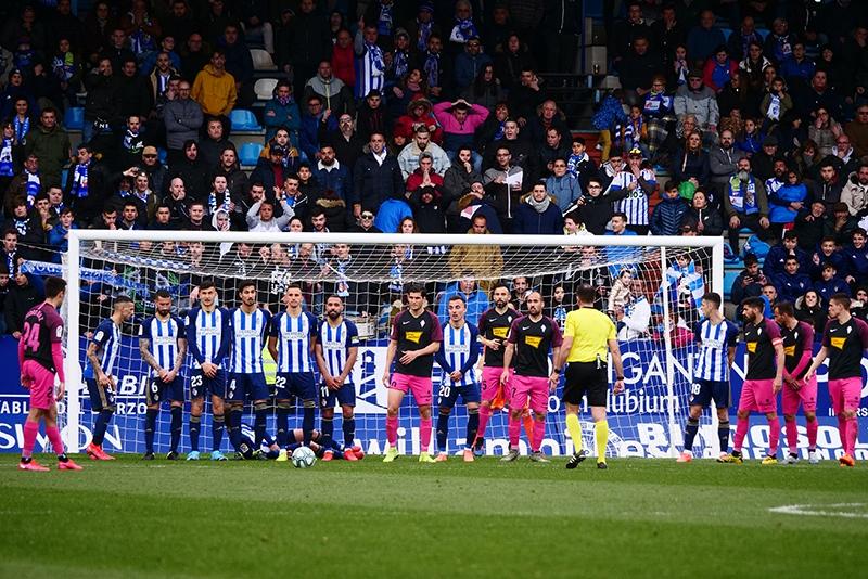 El álbum del partido Ponferradina - Sporting (1-0) 283