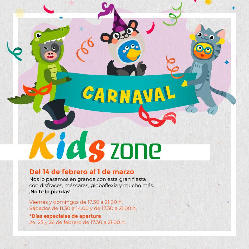 Carnaval 2020 con niños en el Bierzo 7