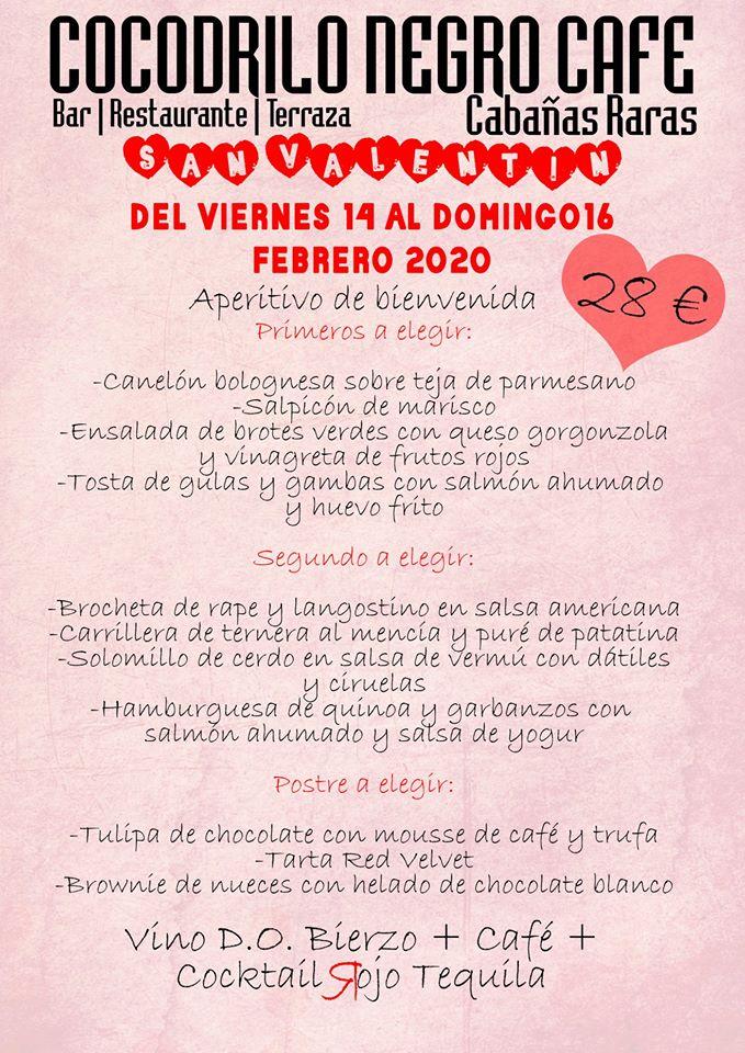 Ideas para sorprender el ♥ Día de San Valentín ♥ sin moverte de El Bierzo 3