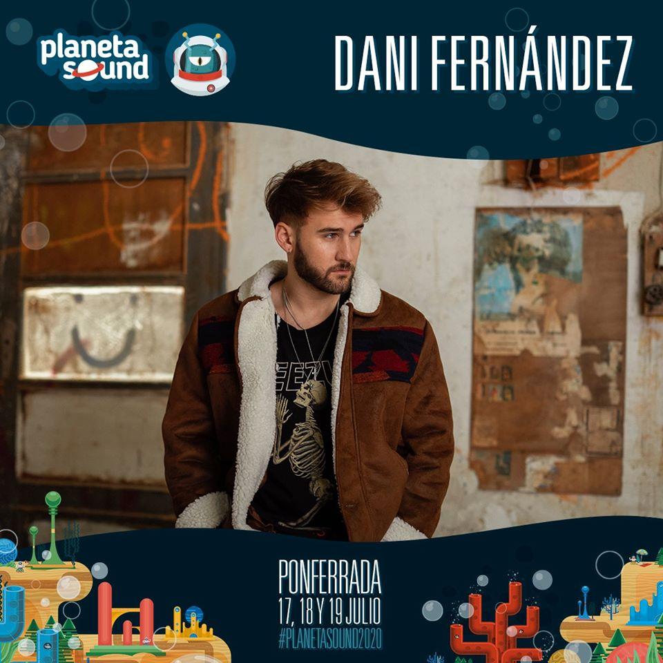 Second, La la love you, Dani Fernández, Ellas y los DJS valdeorreses Hawkins DJs, nuevas incorporaciones al cartel de Planeta Sound 4