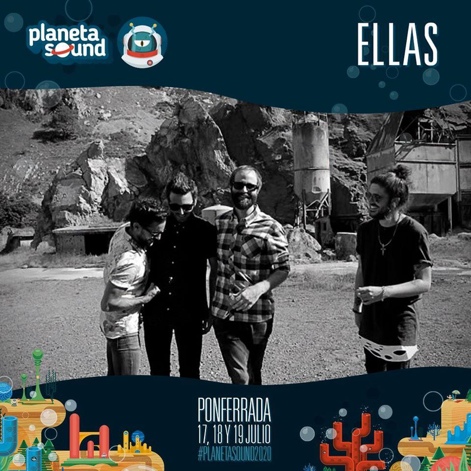 Second, La la love you, Dani Fernández, Ellas y los DJS valdeorreses Hawkins DJs, nuevas incorporaciones al cartel de Planeta Sound 5