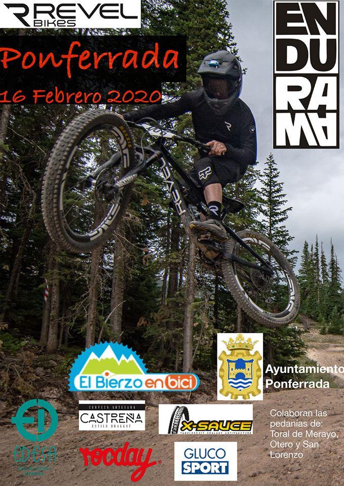 Llega Endurama, prueba de bicicletas de montaña en el monte Pajariel 2