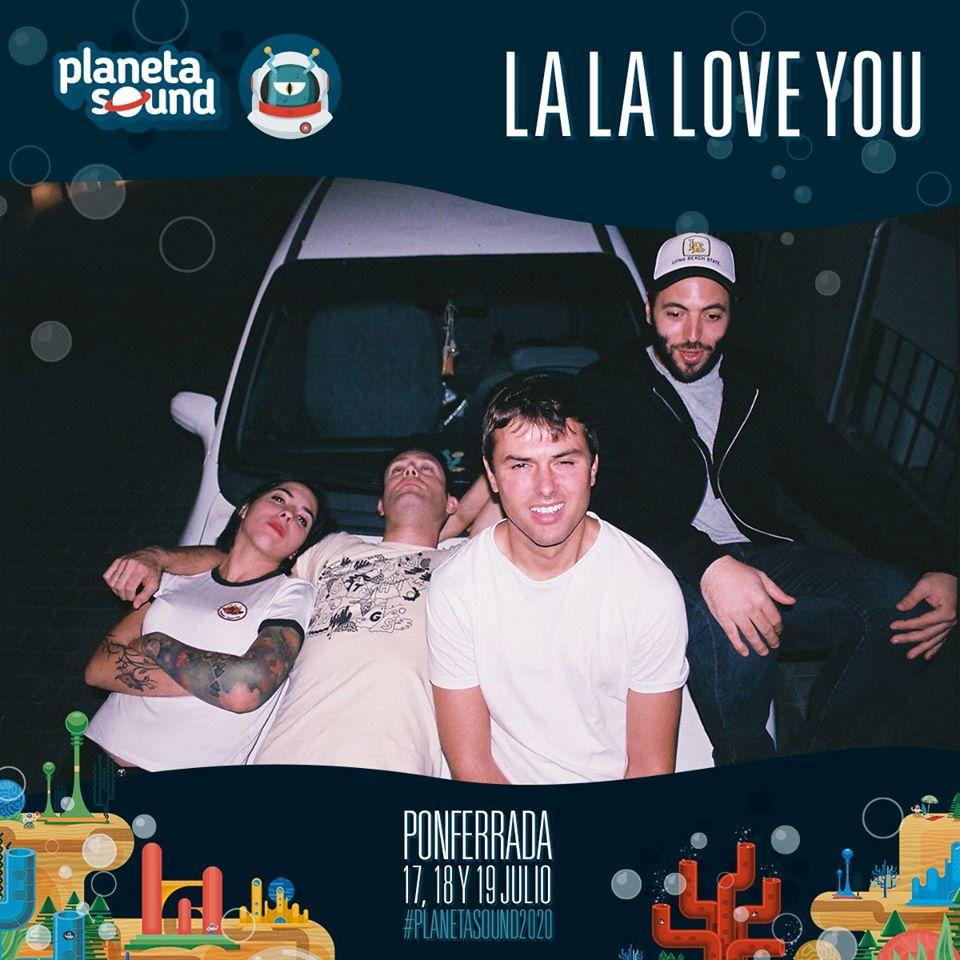 Second, La la love you, Dani Fernández, Ellas y los DJS valdeorreses Hawkins DJs, nuevas incorporaciones al cartel de Planeta Sound 3
