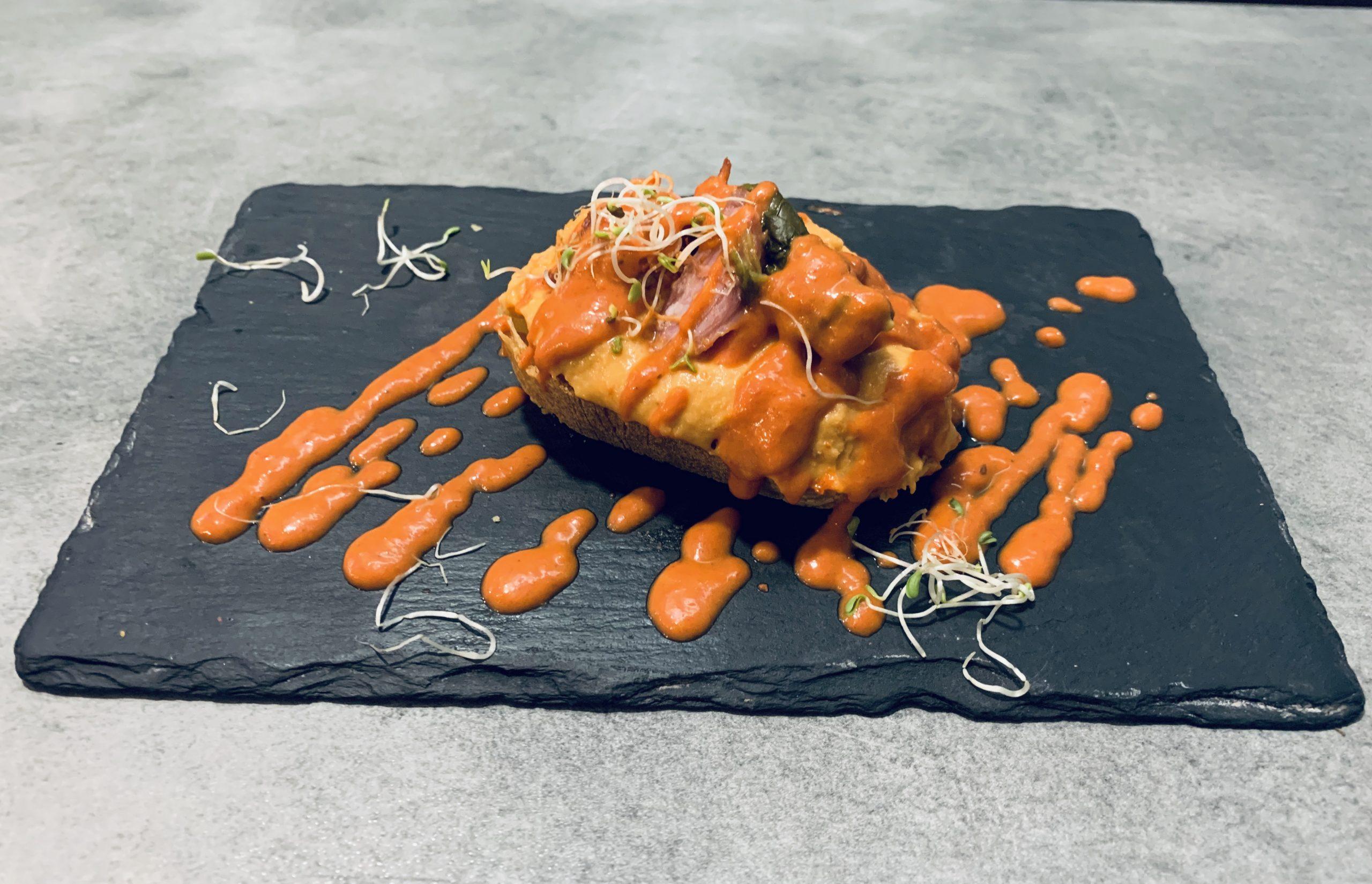 Este fin de semana, podrás degustar las creaciones de los hosteleros de Bembibre que participan en las Jornadas de Pinchos del Botillo 7