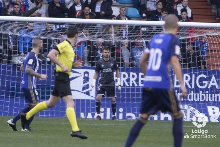 La Ponferradina endereza el rumbo y deja en casa tres merecidos puntos (3-1) 45