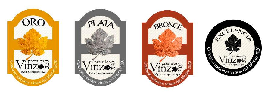 Camponaraya presenta los premios Vinzo que galardonarán a los mejores vinos del Bierzo 2