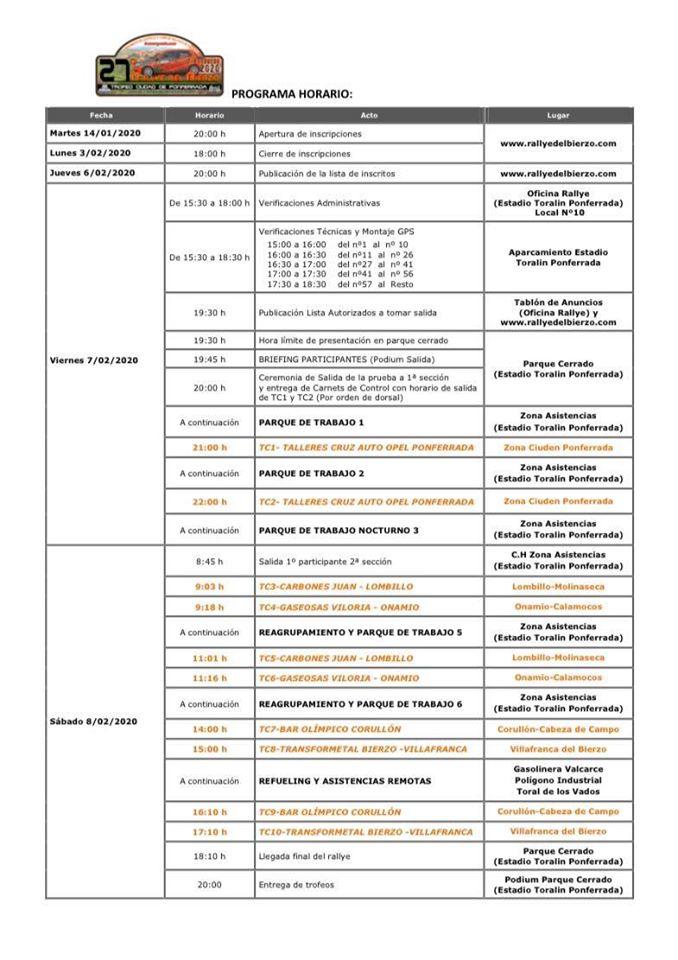 Planes de ocio para el fin de semana en el Bierzo. 7 al 9 de febrero 2020 4