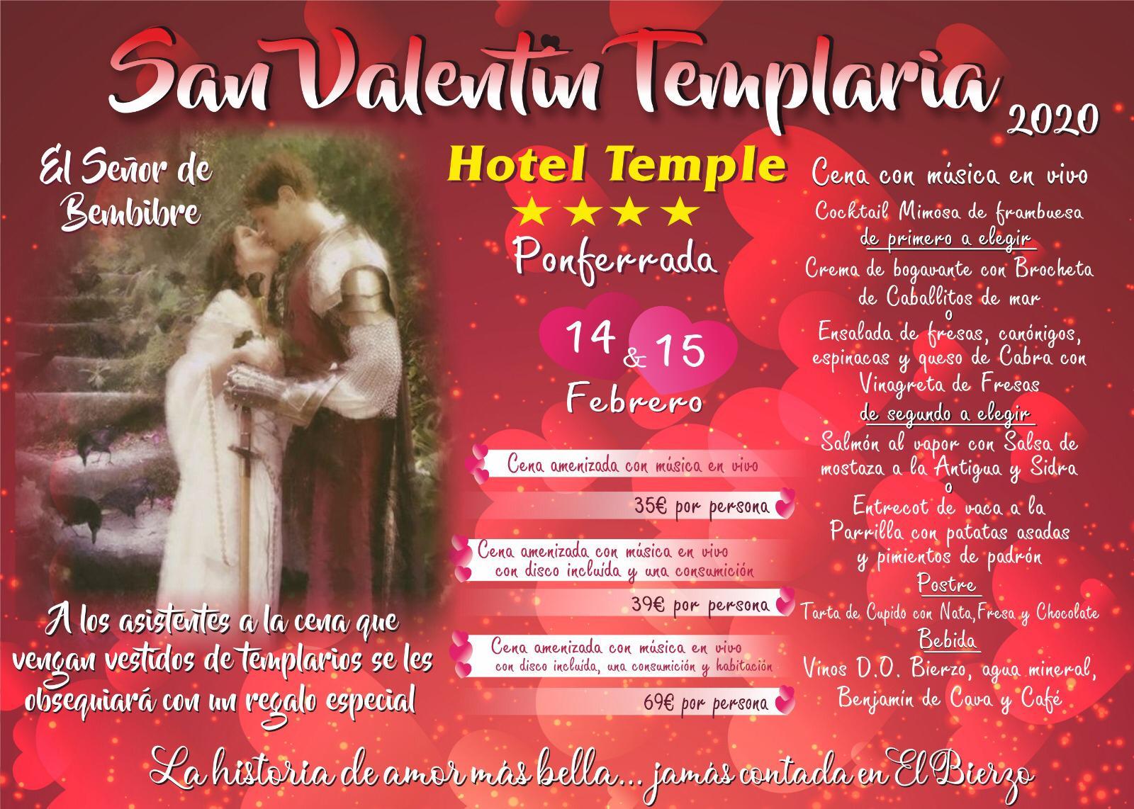 Ideas para sorprender el ♥ Día de San Valentín ♥ sin moverte de El Bierzo 8