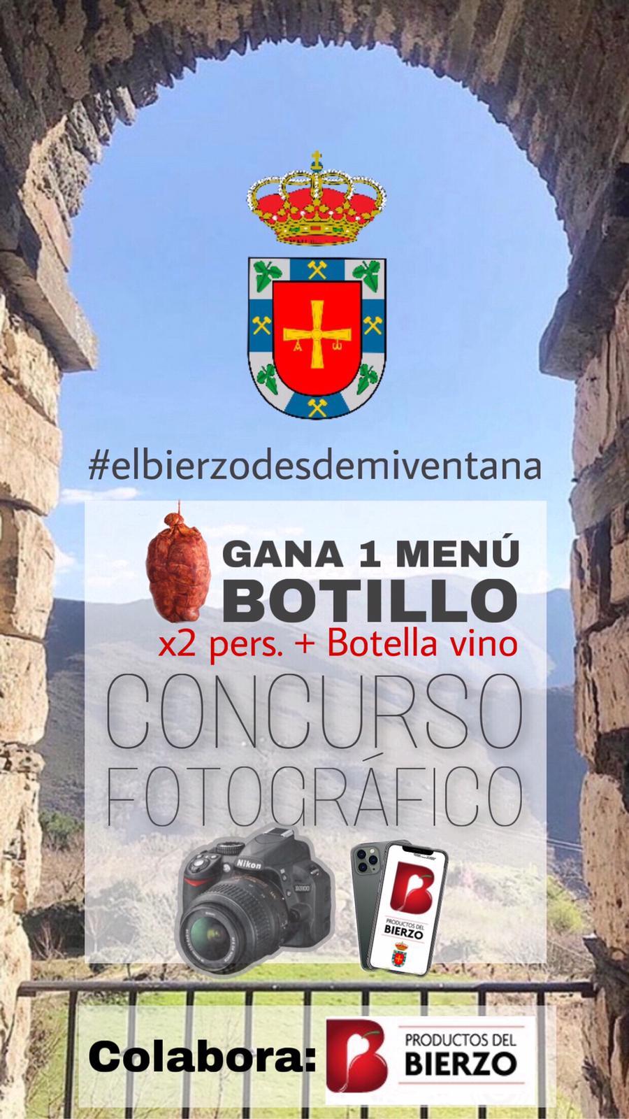 #elbierzodesdemiventana, una iniciativa para mostrar el Bierzo desde otro punto de vista 2