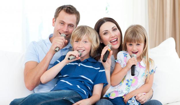 Juegos y actividades para hacer con los niños sin salir de casa 2