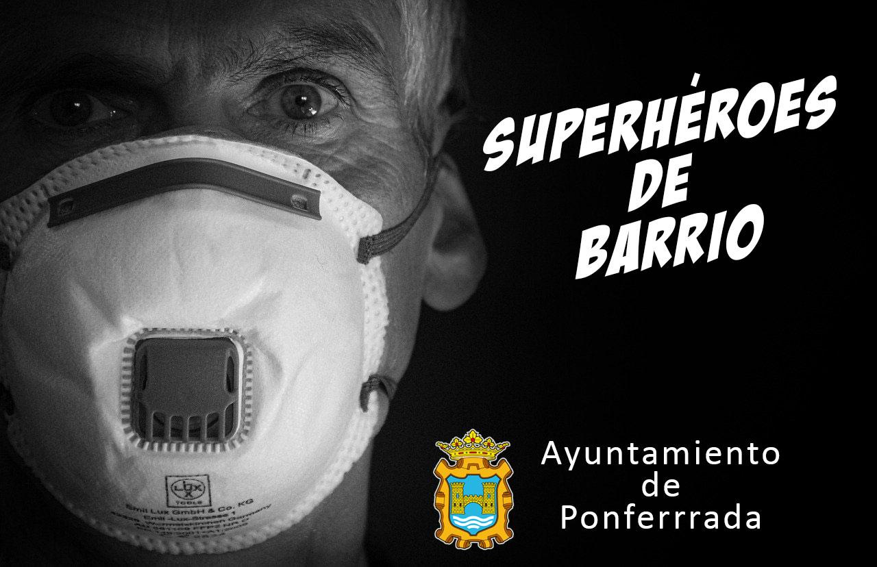Especial: Superhéroes de Barrio 1