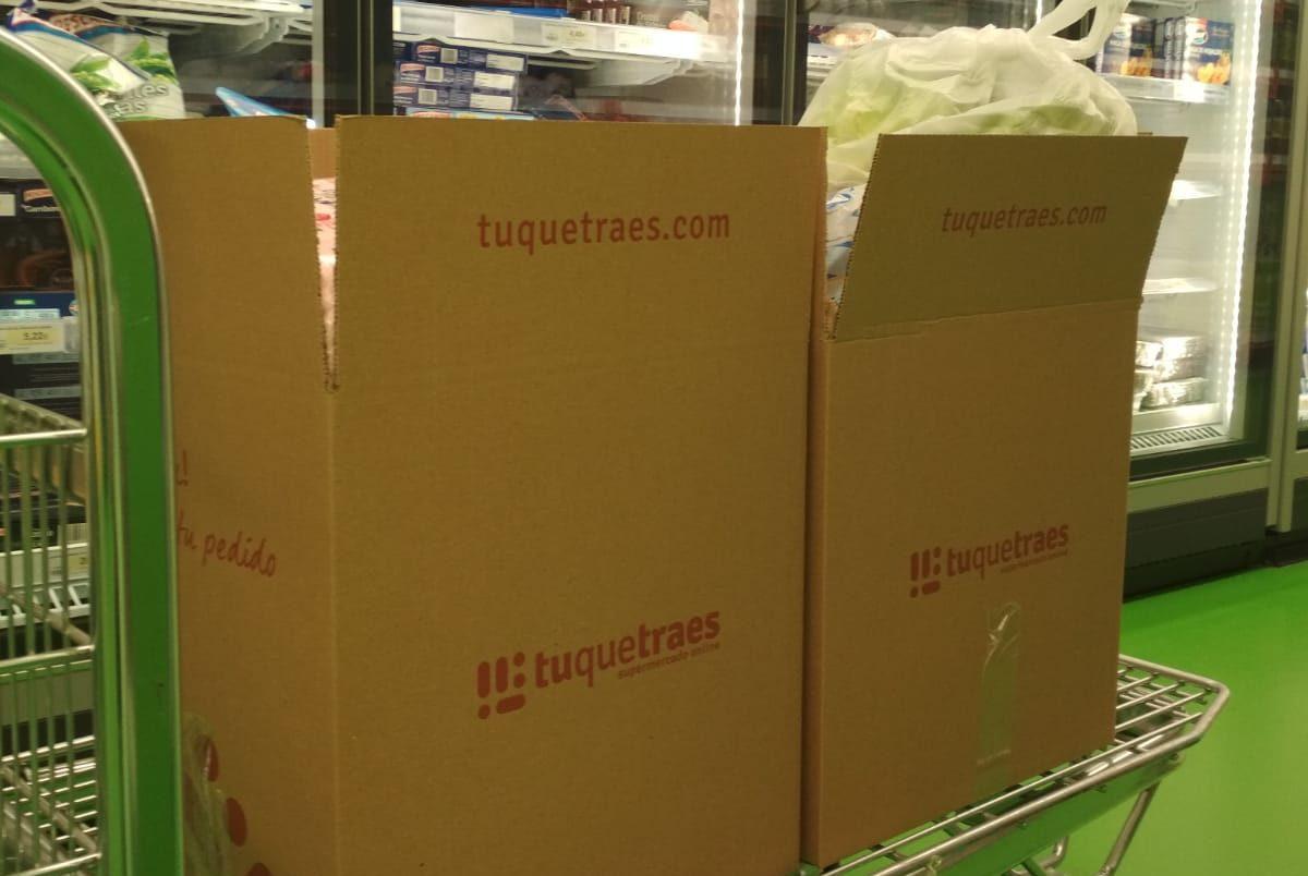 tuquetraes. com te lleva la compra a casa, ahora también en los pueblos del Bierzo 5